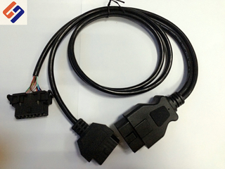 NEW PRODUCES OBD II 16P CABLES-009
