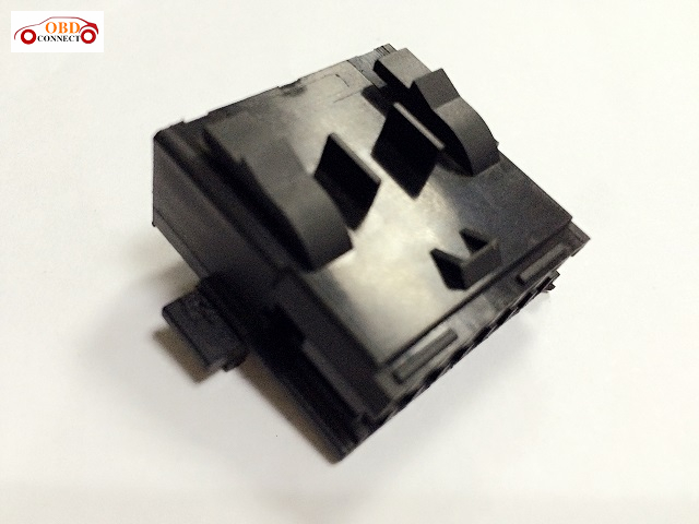 Audi models-the OBD - (vw) mother - the main rubber core + profile card