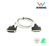 DB25 Pin Male to DB25 Pin Female CABLE